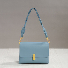 Shoulder Bags, Fashion, 单肩包, Messenger Bags