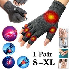 fingerlessglove, protect, easemuscletension, Gloves