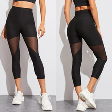 Women, Leggings, slim, sport pants