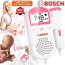 Heart, handheldmonitor, Monitors, Women's Fashion