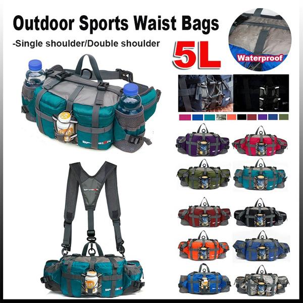 outdoorwaistbag, unisexbackpack, bicyclepackage, Bicycle