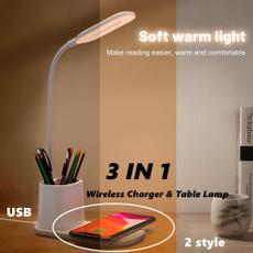 minitablelamp, Night Light, usb, foldabledesklight