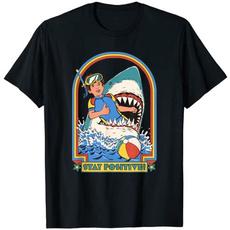 Funny, Shark, humorfunnytshirt, noveltytshirt