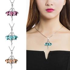 Fashion, gemstonenecklace, Jewelry, Dancing