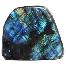 rainbow, Decor, polished, Minerals