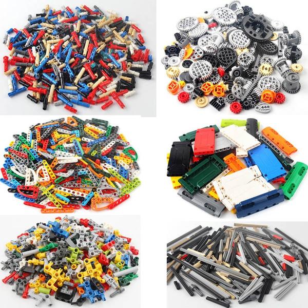 connectorsbrick, technicturntablepart, Chain, legotechnicpart