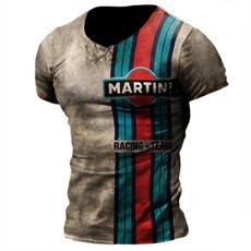 Mens T Shirt, Printed T Shirts, Necks, Casual