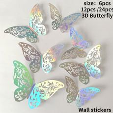 butterfly, Home & Kitchen, art, partydressing