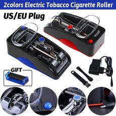 cigarettemakermachine, tobaccoroller, Electric, tobacco