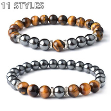 Beaded Bracelets, Fashion, eye, Gifts For Men