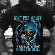 Funny T Shirt, Graphic T-Shirt, skull, Shirt