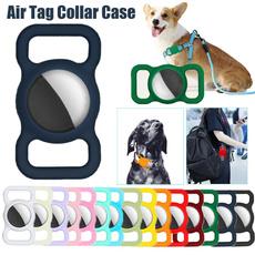 case, Collar, airtag, catcollar