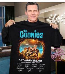 Funny T Shirt, Fashion Men, Men's Shirt, thegooniesshirt
