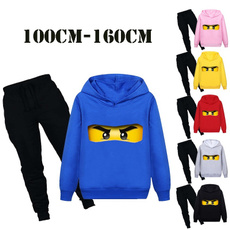 cute, hooded, kids clothes, boyscasualpant