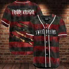 Fashion, Shirt, Sweets, Horror