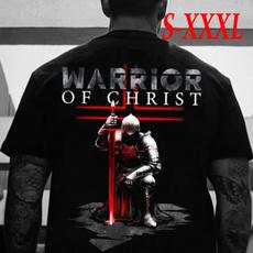 warrior, christiantshirt, jesustshirt, Gifts