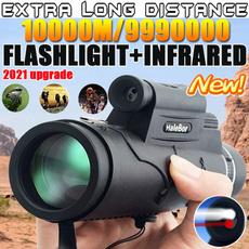 Flashlight, Outdoor, Laser, Telescope