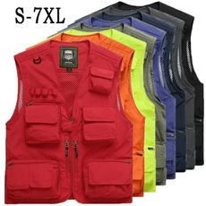 Vest, Fashion, Outdoor, tacticalvest