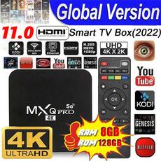 Box, wifitvbox, tvbox4k, TV