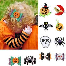 ghost, bowknot, Bat, halloweenstuff