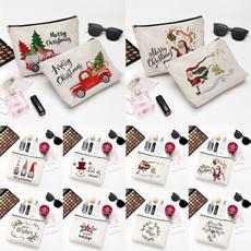 Makeup bag, makeuppouch, coin purse, beautypersonalcare