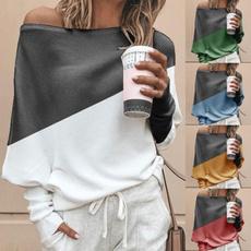 blouse, Bat, Plus Size, sweaters for women