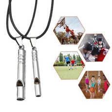 Hiking, survivalwhistle, Key Chain, camping