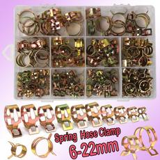 hosefastener, springclip, tubespringclip, springclamp