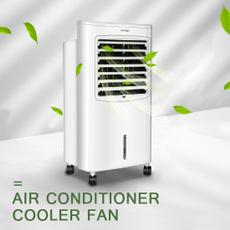 humidification, aircooler, living room, Summer