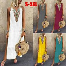 Plus Size, hotstyle, Ladies Fashion, Ethnic Style