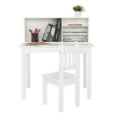 writingdesk, Wood, Home, Home & Kitchen