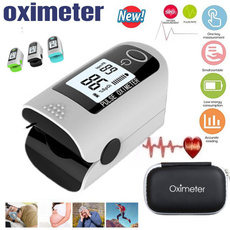 heartratemonitor, Mini, digitalfingeroximeter, fingerpulseoximeter