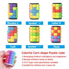 Plush Toys, Funny, cube, Magic