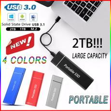 2tb, mobileharddiskdrive, Storage, Hard Drives