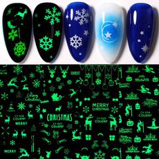 nail decals, art, Beauty, Halloween