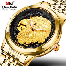 skeletondialwatch, seikoautomaticwatchesmen, Jewelry, gold