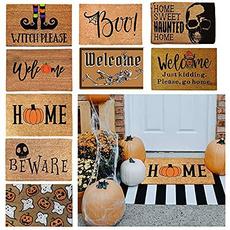 doormat, Decor, Outdoor, Door