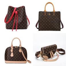 Shoulder Bags, Fashion, leather, leather bag