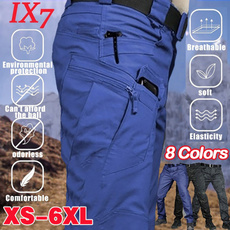 Army, trousers, Hiking, Waterproof