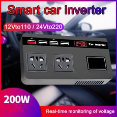Converter, inverteradapter, chargerinverter, charger