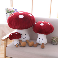 Kawaii, cute, Toy, Mushroom