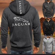 cardigan, jaguar, Sleeve, Long Sleeve