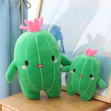Plush Toys, cute, Plants, Toy