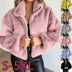 autumnwinter, cardigan, fur, Winter