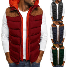 Jacket, Vest, Fashion, chalecohombre