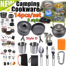 Mini, Kitchen & Dining, picniccookware, Picnic