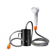 Outdoor, usb, Hiking, portableshowerforcamping