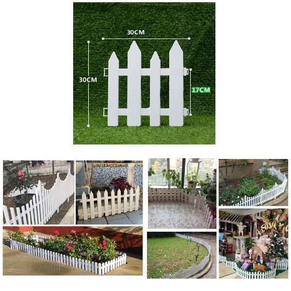 pvcfence, Garden, fence, europeanstylefence