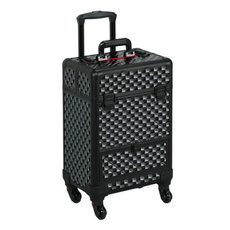 case, trolley, Beauty, Aluminum
