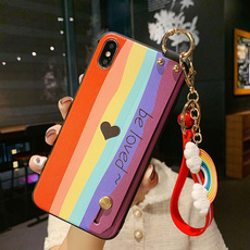 case, rainbow, Fashion, fashionphgonecase